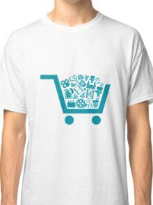Cinema a cart Classic T-Shirt