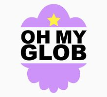 LSP - OH MY GLOB Men's Baseball ¾ T-Shirt