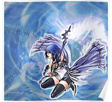 Aqua Final Poster