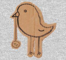 yo-yo bird Kids Clothes