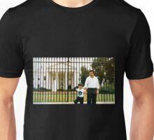 Pablo Escobar y su hijo Unisex T-Shirt