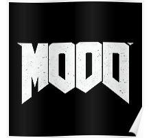 Doomed - MOOD Poster