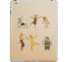 Let Her Dance iPad Case/Skin