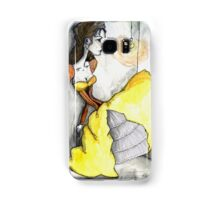 The Invention of Light Samsung Galaxy Case/Skin
