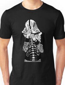 Skeleton Hoodie Unisex T-Shirt