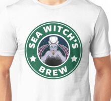 Sea Witch's Brew Unisex T-Shirt