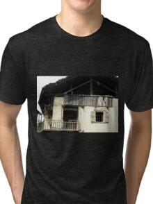 Abandon Tri-blend T-Shirt