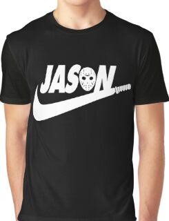 Jason Nike Graphic T-Shirt