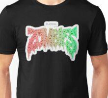 FLATBUSH ZOMBIES LOGO SIMPLE Unisex T-Shirt