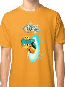 Wakfu Raider Classic T-Shirt