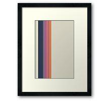Awake Framed Print