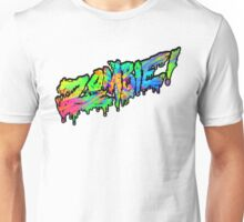 THE ZOMBIES LOGO Unisex T-Shirt