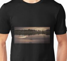 The Swan Unisex T-Shirt