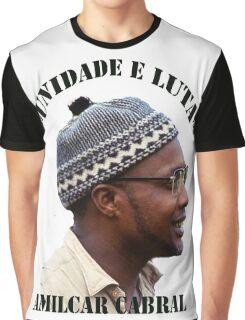 UNIDADE E LUTA Graphic T-Shirt