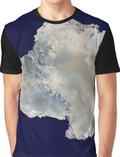 antarctica | globetrotter Graphic T-Shirt