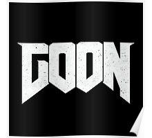 Doomed - GOON Poster