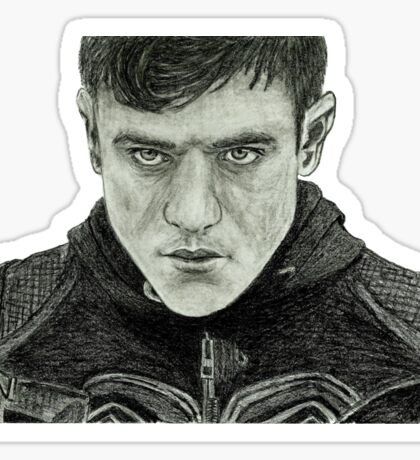 Iwan Rheon Sticker