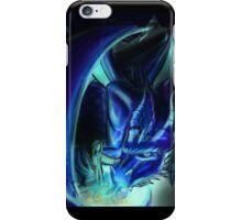 Dusk Dragon - EjPROJECT iPhone Case/Skin
