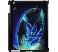 Dusk Dragon - EjPROJECT iPad Case/Skin