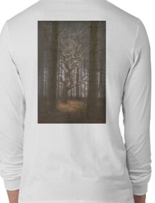 Singular Tree Long Sleeve T-Shirt