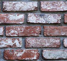 wall of bricks by mrivserg