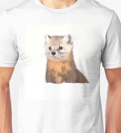 Pine Marten - Algonquin Park Unisex T-Shirt