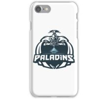 Paladins - Champions of the Realm iPhone Case/Skin