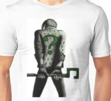 The Riddler Unisex T-Shirt