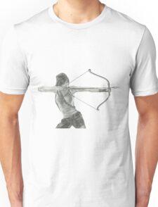 Tomb Raider v2 Unisex T-Shirt