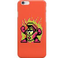 Heat Man iPhone Case/Skin