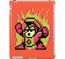 Heat Man iPad Case/Skin
