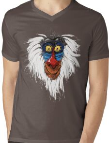 Rafiki Mens V-Neck T-Shirt