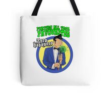 farting all your favourites Tote Bag