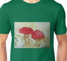 Fly Agaric Unisex T-Shirt