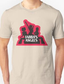 Jabba's Angels T-Shirt