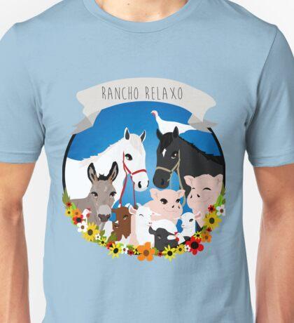 Rancho Relaxo Unisex T-Shirt
