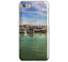 Ramsgate Marina  iPhone Case/Skin