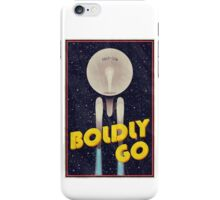 Star Trek: Boldly Go iPhone Case/Skin