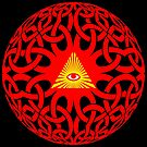 The Illuminati rule the world by monsterplanet