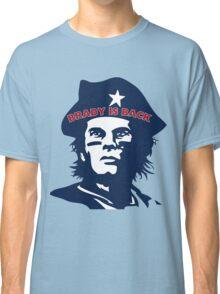 Tom Brady - Brady is Back Classic T-Shirt