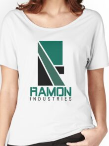 ramon Women's Relaxed Fit T-Shirt