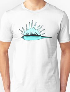 Spikey Sea Shell T-Shirt