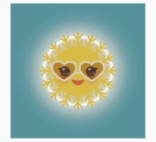 Lovely Sun Kids Tee