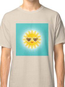 Lovely Sun Classic T-Shirt