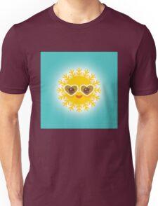 Lovely Sun Unisex T-Shirt