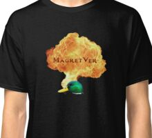 MagretVer Classic T-Shirt
