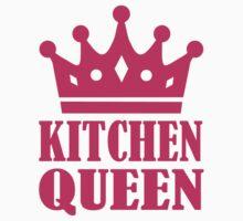 Kitchen queen Kids Tee