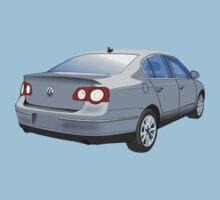 Volkswagen Passat by G-Design