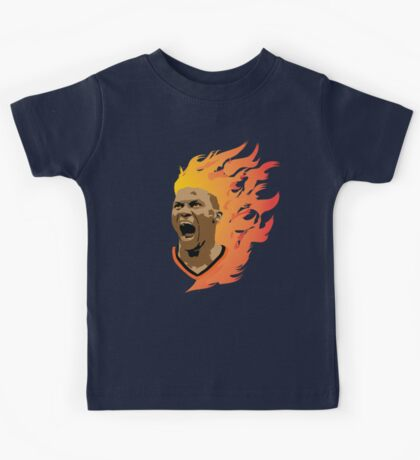 Super Saiyan Westbrook Kids Tee
