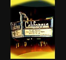 California marquee Hoodie